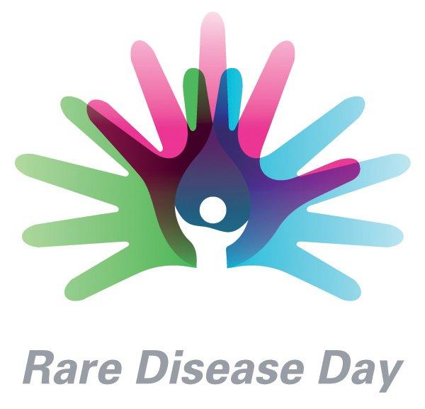 logo des maladies rares