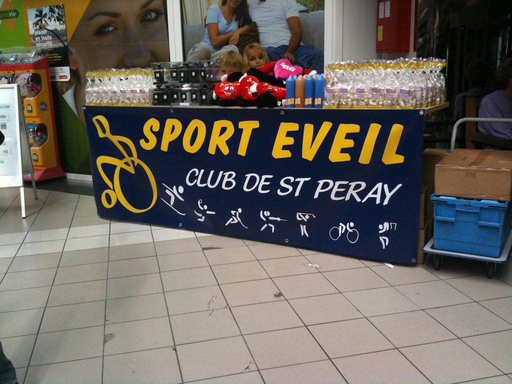 Club handisport